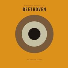 Jos van der Zanden Beethoven