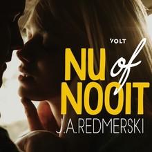 J.A. Redmerski Nu of nooit