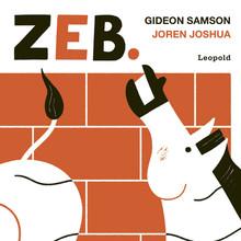 Gideon Samson Zeb.