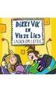 Meer info over Sunna Borghuis Dikke Vik en vieze Lies lachen om liefde bij Luisterrijk.nl