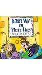Sunna Borghuis Dikke Vik en vieze Lies lachen om liefde