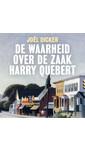 Meer info over Joël Dicker De waarheid over de zaak Harry Quebert bij Luisterrijk.nl