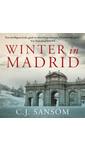 Meer info over C.J. Sansom Winter in Madrid bij Luisterrijk.nl