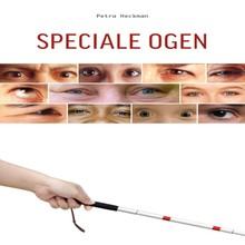 Petra Heckman Speciale ogen