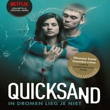 Malin Persson Giolito Quicksand - In dromen lieg je niet