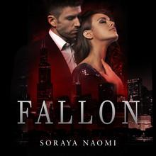 Soraya Naomi Fallon