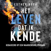 Esther Boek Het leven dat ik kende