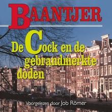 Baantjer De Cock en de gebrandmerkte doden (deel 61)