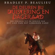 Bradley P. Beaulieu De deuren bij duistering en dageraad