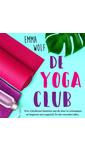 Meer info over Emma Wolf De yogaclub bij Luisterrijk.nl