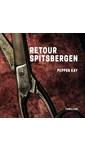 Meer info over Pepper Kay Retour Spitsbergen bij Luisterrijk.nl