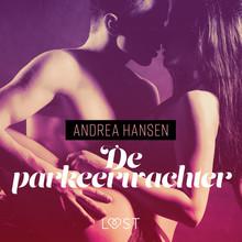 Andrea Hansen De parkeerwachter - erotisch verhaal
