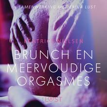 Beatrice Nielsen Brunch en meervoudige orgasmes - erotisch verhaal
