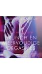 Meer info over Beatrice Nielsen Brunch en meervoudige orgasmes - erotisch verhaal bij Luisterrijk.nl
