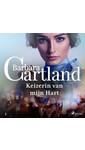Meer info over Barbara Cartland Keizerin van mijn Hart bij Luisterrijk.nl