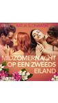 Katja Slonawski Midzomernacht op een Zweeds eiland - erotisch verhaal