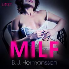 B.J. Hermansson MILF - erotisch verhaal