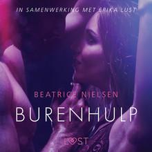 Beatrice Nielsen Burenhulp - erotisch verhaal