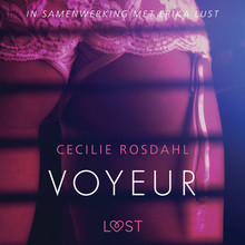 Cecilie Rosdahl Voyeur - erotisch verhaal