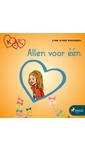 Meer info over Line Kyed Knudsen K van Klara 5 - Allen voor één bij Luisterrijk.nl