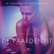 Beatrice Nielsen De paardenrit - erotisch verhaal