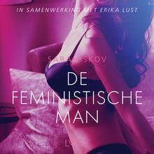 Sarah Skov De feministische man - erotisch verhaal