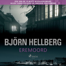 Björn Hellberg Eremoord