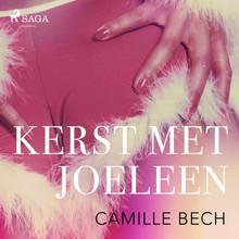 Camille Bech Kerst met Joeleen - erotisch verhaal