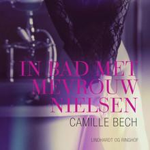 Camille Bech In bad met mevrouw Nielsen - erotisch verhaal