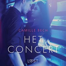 Camille Bech Het concert - erotisch verhaal