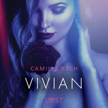 Camille Bech Vivian – erotisch verhaal
