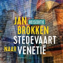 Jan Brokken Venetië: de boekbinder en Bellini - Een verhaal uit Stedevaart
