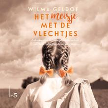 Wilma Geldof Het meisje met de vlechtjes