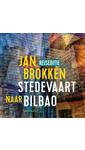 Meer info over Jan Brokken Bilbao: Frank Gehry zag het gat aan de rivier bij Luisterrijk.nl