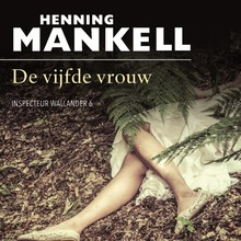 Henning Mankell De vijfde vrouw