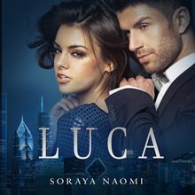 Soraya Naomi Luca
