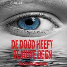 Karin Hazendonk De dood heeft blauwe ogen