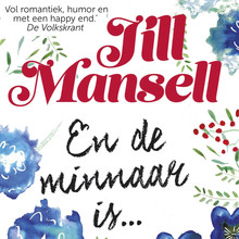 Jill Mansell En de minnaar is... - Making Your Mind Up