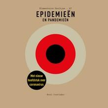 Roel Coutinho Epidemieën en pandemieën - Geactualiseerde editie met nieuw hoofdstuk over het coronavirus