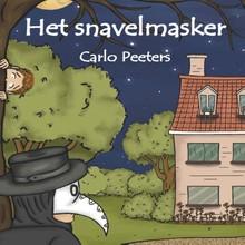 Carlo Peeters Het snavelmasker