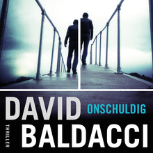 David Baldacci Onschuldig - Een Will Robie-thriller