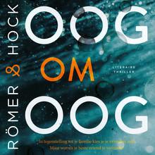 Römer & Hock Oog om oog - In tegenstelling tot je familie kies je je vrienden zelf. Maar wat als je beste vriend je verraadt?