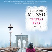 Guillaume Musso Central Park - Alice en Gabriel hebben geen enkele herinnering aan de vorige avond... toch zullen ze hem nooit vergeten.