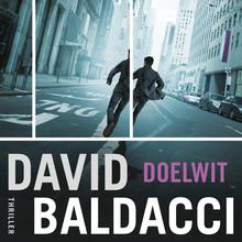 David Baldacci Doelwit - Een Will Robie-thriller