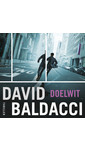 Meer info over David Baldacci Doelwit bij Luisterrijk.nl