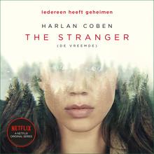 Harlan Coben The Stranger (De vreemde) - Iedereen heeft geheimen