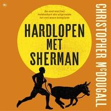 Christopher McDougall Hardlopen met Sherman