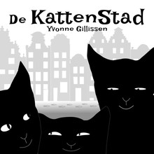 Yvonne Gillissen De kattenstad