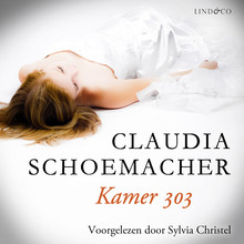 Claudia Schoemacher Kamer 303