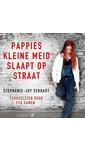 Meer info over Stephanie-Joy Eerhart Pappie's kleine meid slaapt op straat bij Luisterrijk.nl